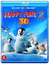 Happy Feet 2 (3D & 2D Blu-ray)