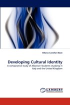 Developing Cultural Identity