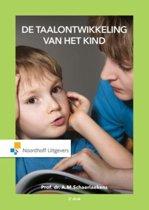 De taalontwikkeling van het kind