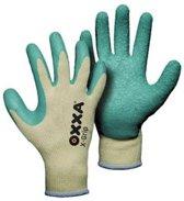 Oxxa X-Grip veiligheidshandschoen 1 paar maat 9