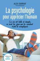 La psychologie pour apprécier l'humain