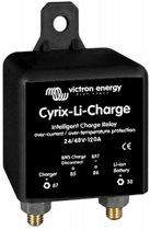 Cyrix-Li-charge 24/48V-120A intelligent charge relay