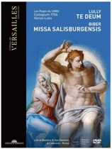 Te Deum & Missa Salisburgensis