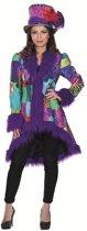 Rubie's Carnavalsjas Afrikaanse Pluche Dames Maat 40