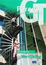Percent / VMBO bovenbouw GT Verrijkingsstof / deel Werkboek