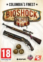 Bioshock Infinite: Columbia's Finest - MAC