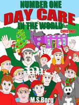 Number one day care in the world, christmas