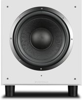 Wharfedale SW-12 Subwoofer - Wit