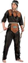 Indiaan kostuum voor heren - Volwassenen kostuums