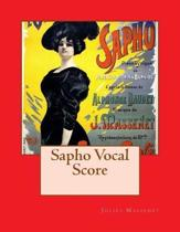 Sapho Vocal Score