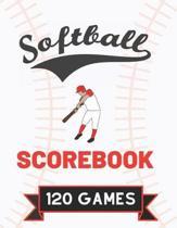 Softball Scorebook