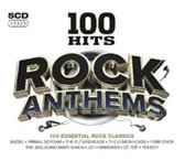 100 Hits: Rock Anthems