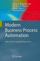 Modern Business Process Automation