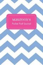Maureen's Pocket Posh Journal, Chevron