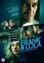Frank & Lola (dvd)