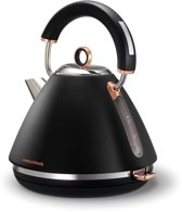 Morphy Richards Retro Accents M102104EE - Waterkoker - Black Gold