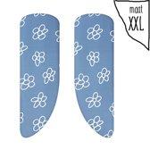 Strijkhoes | A-symmetrisch - maat XXL