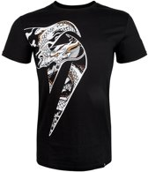 Giant Dragon T-Shirt - Zwart