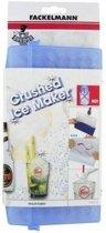 Fackelmann ijs maker | Ijsblokjes  | Ice Bucket Chopped Ice | Crushed ijs maker |  Ice Bucket Chopped Ice
