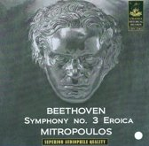 Beethoven: Symphony No. 3 'Eroica'