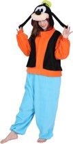 Goofy Onesie Premium Verkleedkleding - Volwassenen & Kinderen - Onesize (155-177 cm)