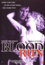 Blood Run (dvd)