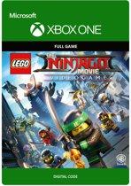 LEGO Ninjago Movie Video Game - Xbox One - Full Game