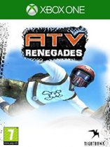 ATV Renegades (verpakking Frans, game Engels)