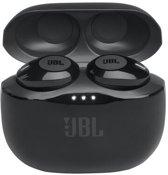 JBL Tune 120TWS - Zwart - Volledige draadloze oordopjes