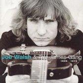 The Best Of Joe Walsh & The James Bang (1969-1974)