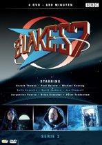 Blake's 7 - Seizoen 2