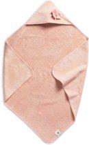 Elodie Details badcape - Powder Pink