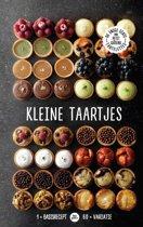 Boekomslag van 'Kleine taartjes'