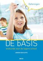 De Basis, Oefeningen wiskunde voor de lagere school
