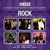 6 X 6 Rock