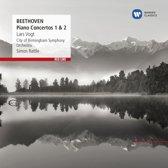 Beethoven: Piano Concertos 1 &