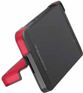 BlackBerry Transform Shell Case voor BlackBerry Z10 - Rood