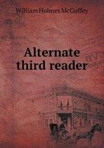 Alternate Third Reader