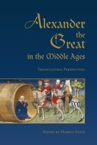 Alexander the Great in the Middle Ages