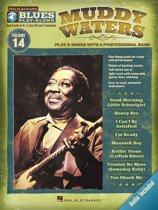 Muddy Waters Blues Play-Along Songbook