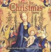 Music for Christmas - Carols & Yuletide