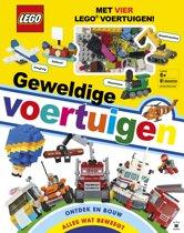 Lego 1 - Geweldige voertuigen