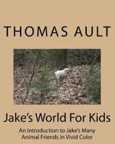 Jake's World for Kids