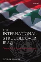 The International Struggle Over Iraq