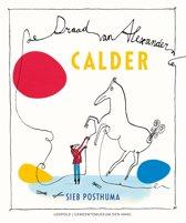 Calder - Draad van Alexander