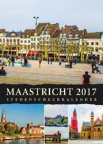 Stedenscheurkalender 1 - Maastricht 2017 2017