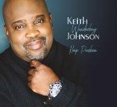 Keith -Wonderboy Johnson - Keep Pushin'