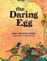 The Daring Egg (Paperback)