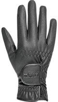 Handschoenen Uvex Gloves Sportstyle Kids Black