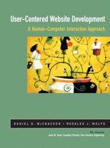 User-Centered Web Site Development